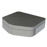 KEMET MPXV系列金属复合功率电感器