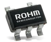 羅姆半導體霍爾效應IC
