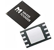 MK Founder 贴片式SD NAND闪存卡