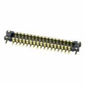Panasonic F4S窄间距连接器