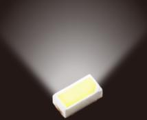 ROHM CSL1104WBx系列-超小型、高强度反射型白光LED